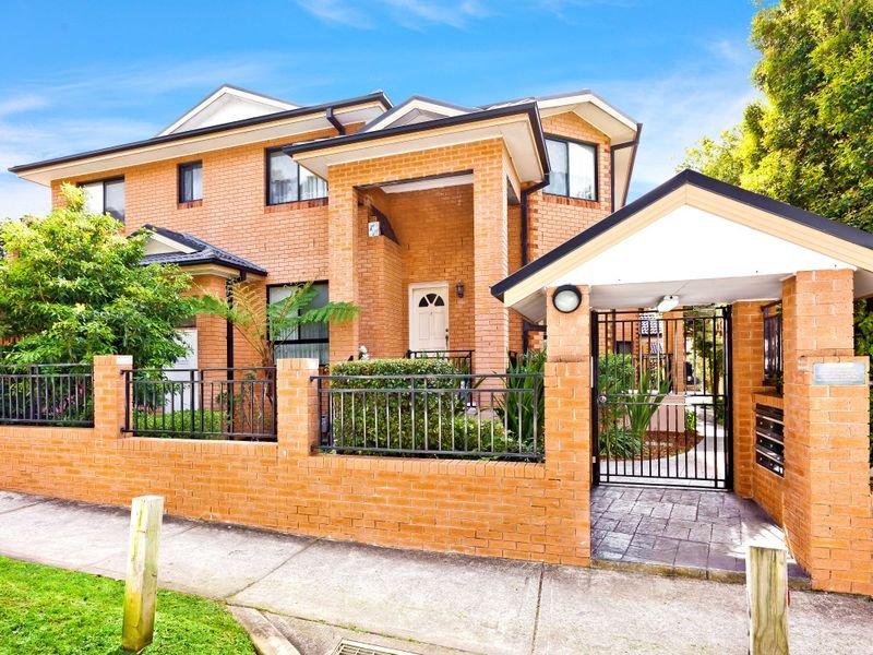 4/31-32 Loftus Crescent, Homebush, NSW 2140
