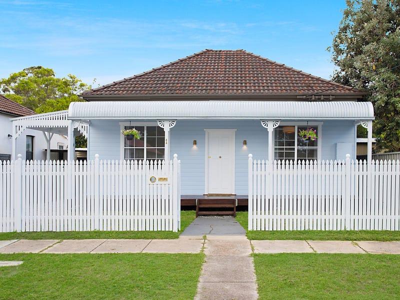 1 Henson Avenue, Mayfield East, NSW 2304