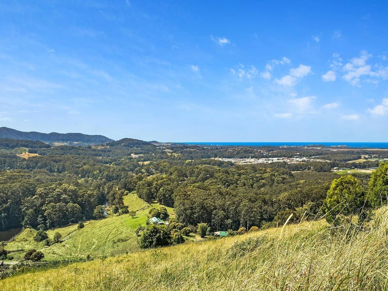 159 (LOT 82) Englands Road, North Boambee Valley, NSW 2450