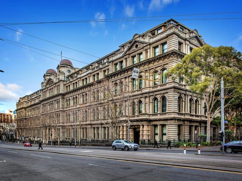 641/57 Spencer Street, Melbourne, Vic 3000