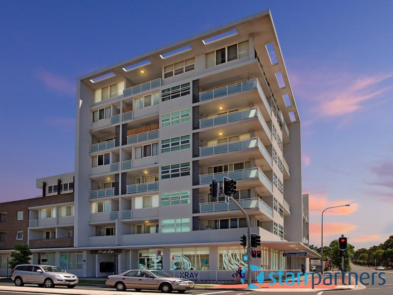 27/175-181 Pitt Street, Merrylands, NSW 2160