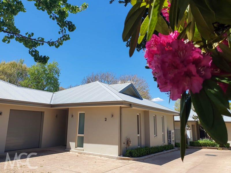 2/38 Sampson Street, Orange, NSW 2800
