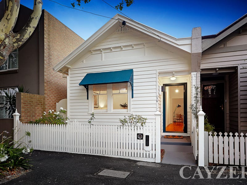 176 Clark Street, Port Melbourne, Vic 3207