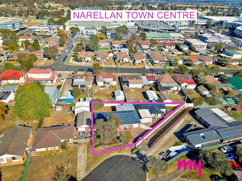76 Woodland Crescent, Narellan, NSW 2567