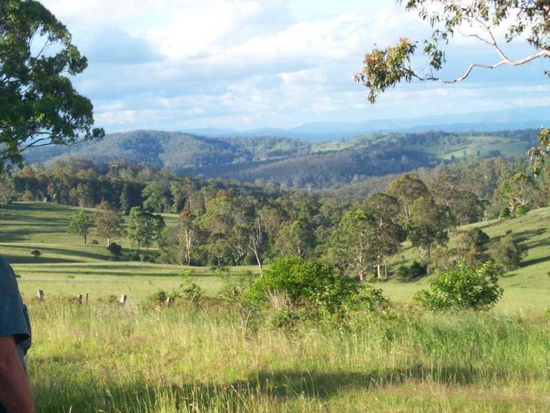 550 Bulmers Road, Hogarth Range, NSW 2469