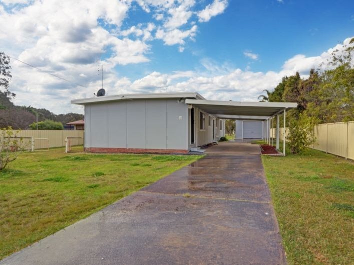 152 Albatross Road, Nowra Hill, NSW 2540