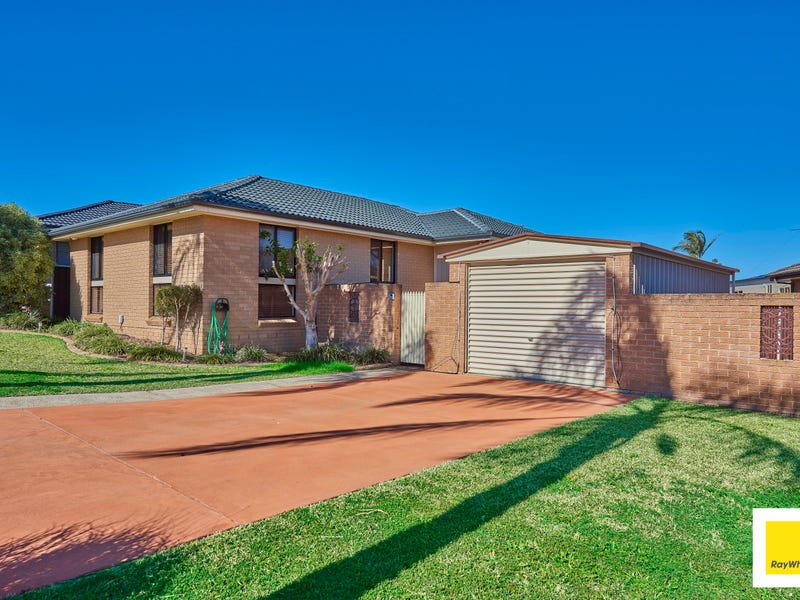 10 Lyrebird Crescent, St Clair, NSW 2759