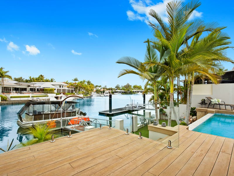 7306 Bayside Close, Sanctuary Cove, Qld 4212