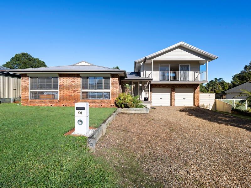 24 Jilliby Street, Wyee, NSW 2259