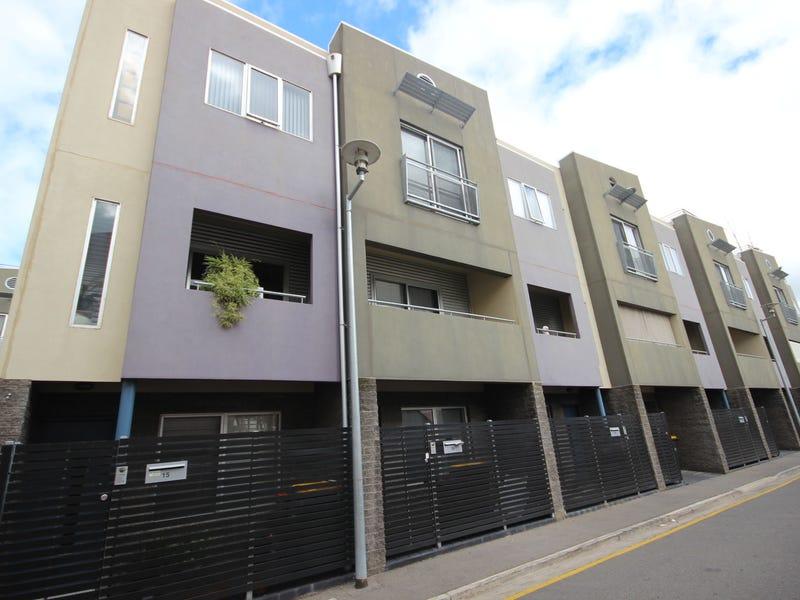 16/131 Gray Street, Adelaide