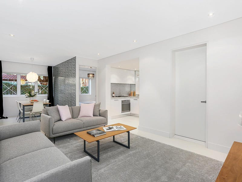 4/33 Balfour Road, Bellevue Hill, NSW 2023