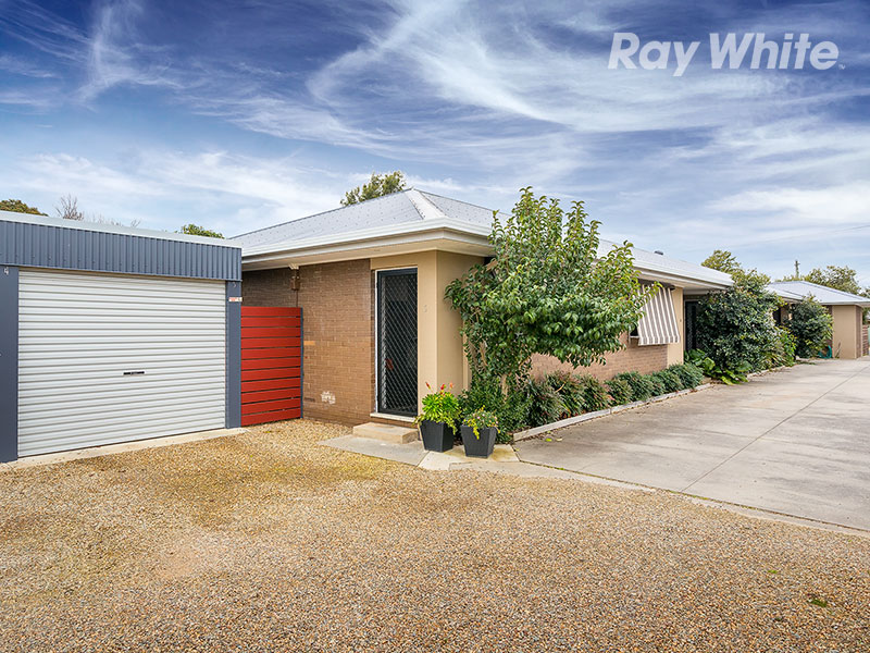 5/451 Ainslie Avenue, Lavington, NSW 2641