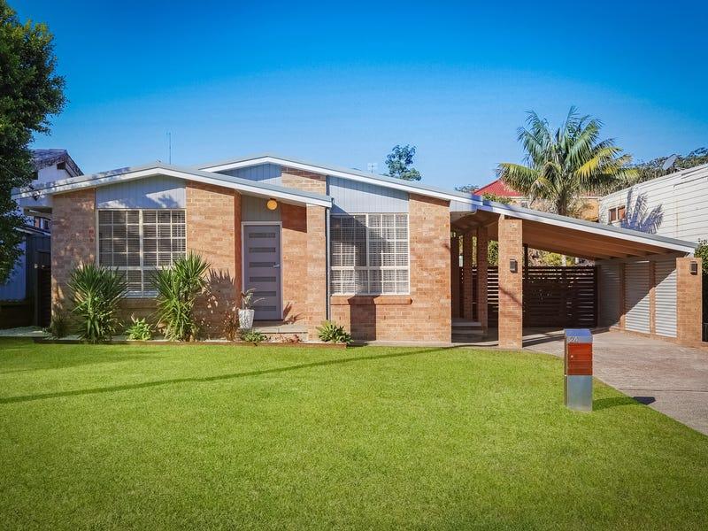 24 Kildare Street, Bensville, NSW 2251