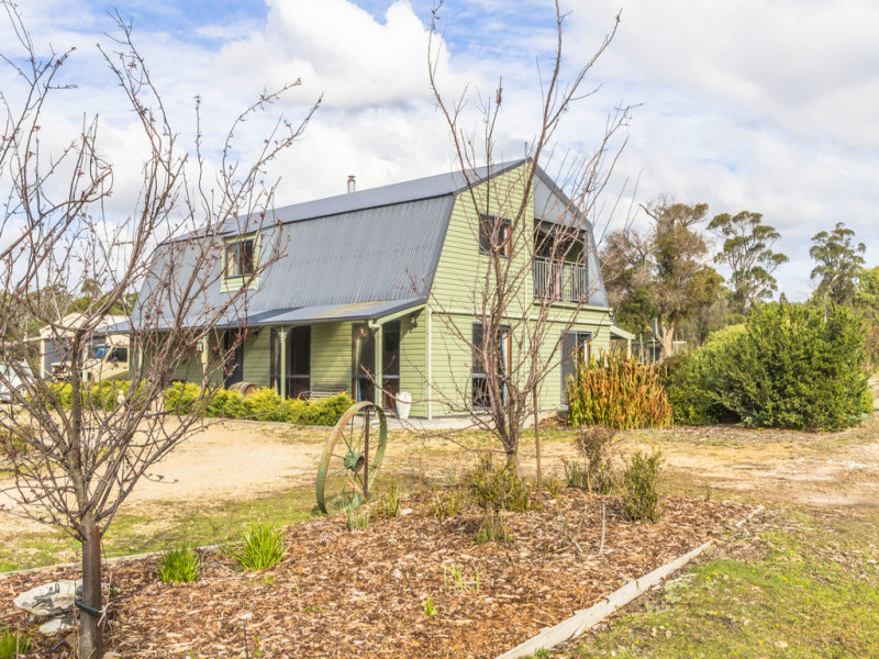 375 Badger Head Road, Badger Head, Tas 7270