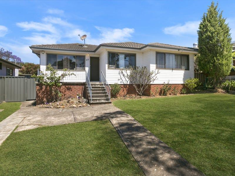 22 Carcoola Street, Campbelltown, NSW 2560