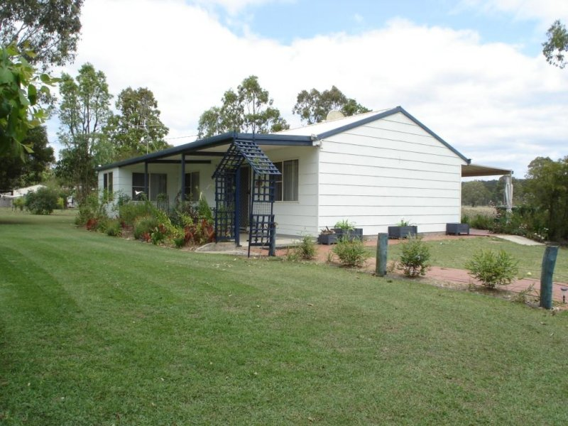 88 Birch Road, Wattle Camp, Qld 4615