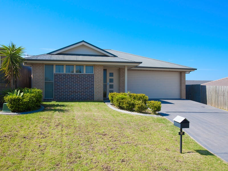 17 Scenic Drive, Gillieston Heights, NSW 2321