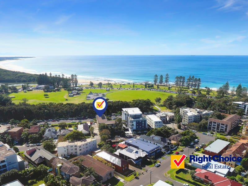 5/18-20 Pleasant Avenue, North Wollongong, NSW 2500