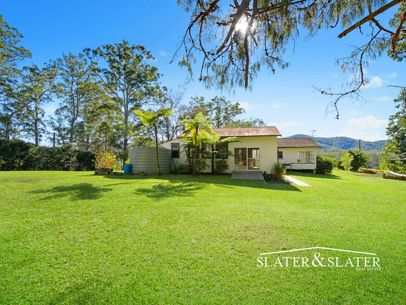 686 Bellangry Rd, Mortons Creek, NSW 2446