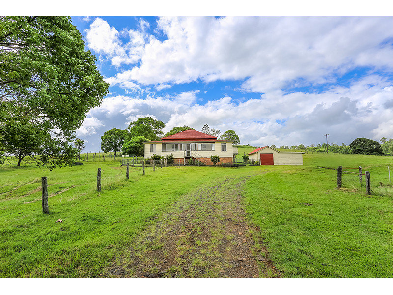 870 Spring Grove Road, Spring Grove, NSW 2470
