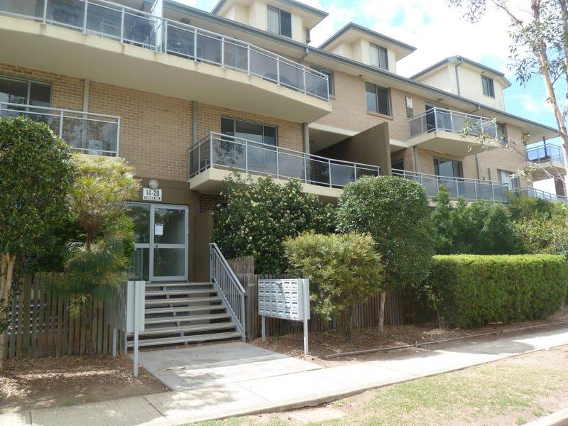4/14-20 Parkes Ave, Werrington, NSW 2747