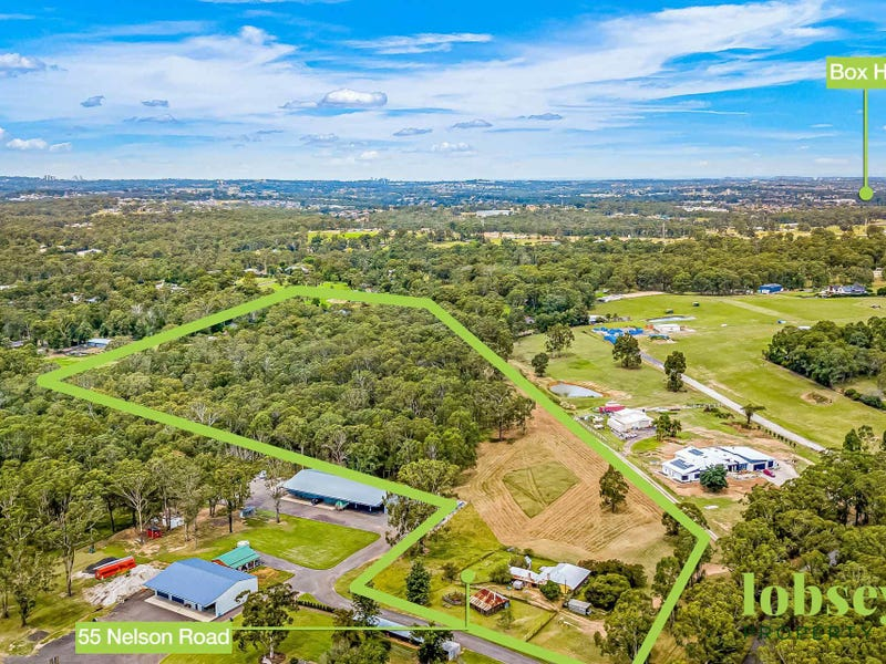 55 Nelson Road, Nelson, NSW 2765