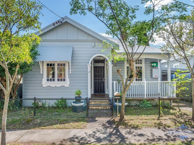 18 Roslyn Avenue, Islington, NSW 2296