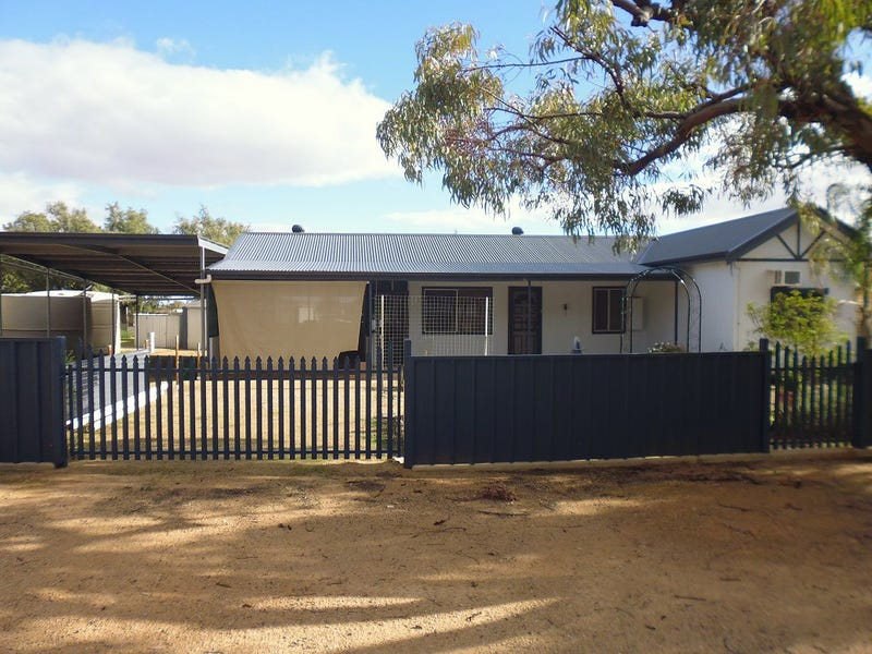 10 Gervase Road St, Warnertown, SA 5540