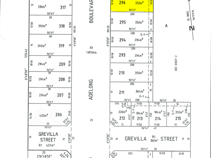 296 Adelong Blvd, Melton South, Vic 3338