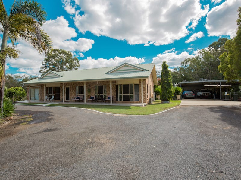49 Damascus Road, Damascus, Qld 4671