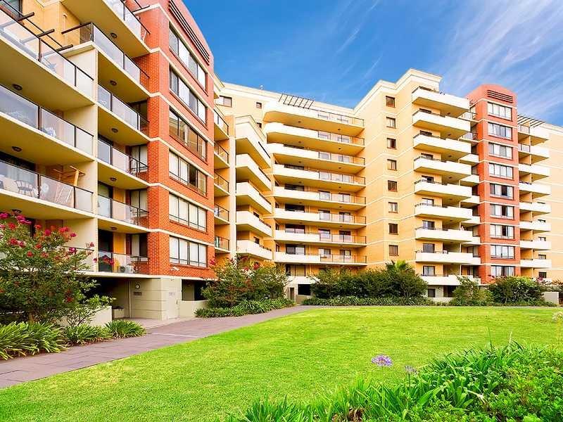 62/1 Clarence Street, Strathfield, NSW 2135