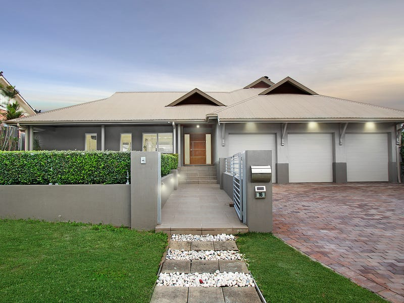 16 Withers Place, Abbotsbury, NSW 2176