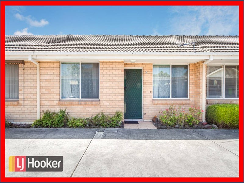9/4A Colonsay road, Springvale, Vic 3171