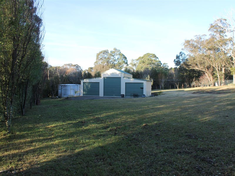 3 Isabella Street, Majors Creek, NSW 2622