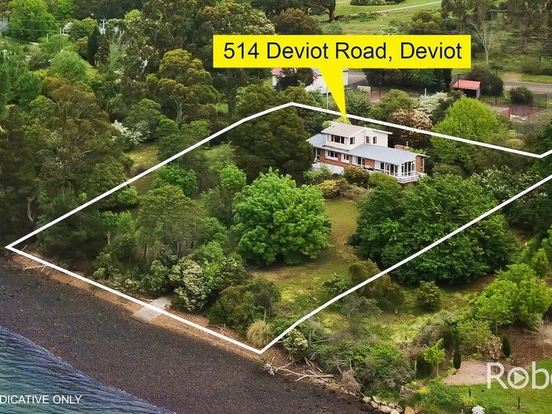 514 Deviot Road, Deviot, Tas 7275