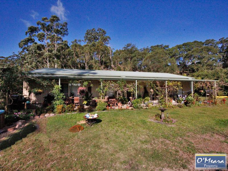 580 Marsh Road, Bobs Farm, NSW 2316