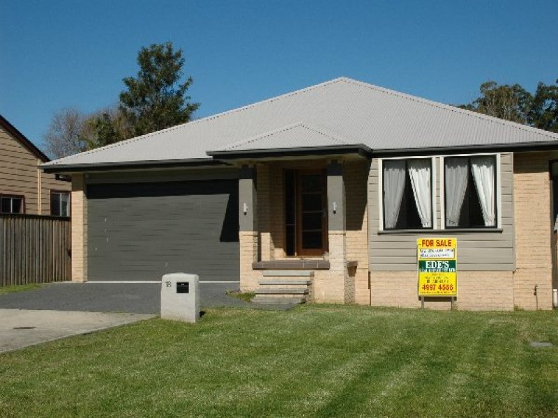 18 Church Street, Bulahdelah, NSW 2423