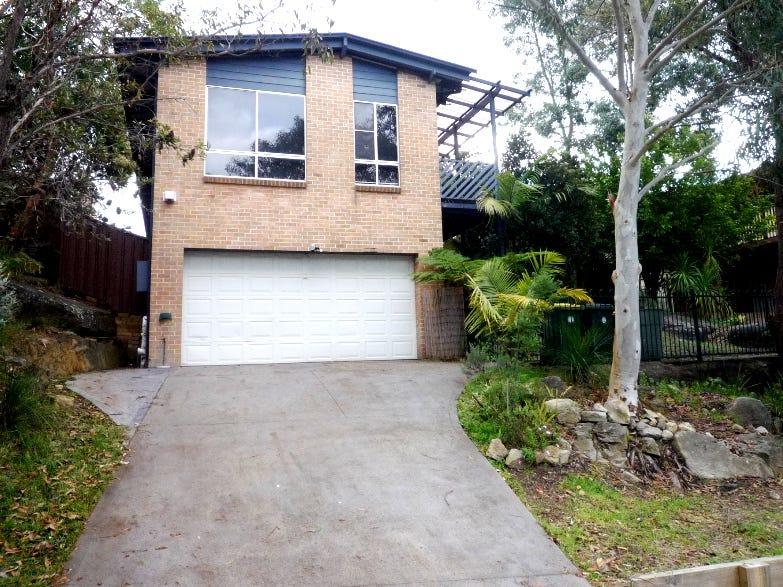28 PATTERSON ROAD, Heathcote, NSW 2233