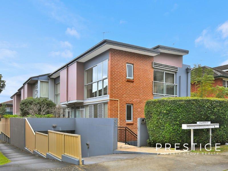 6/63 Illawarra Street, Allawah, NSW 2218