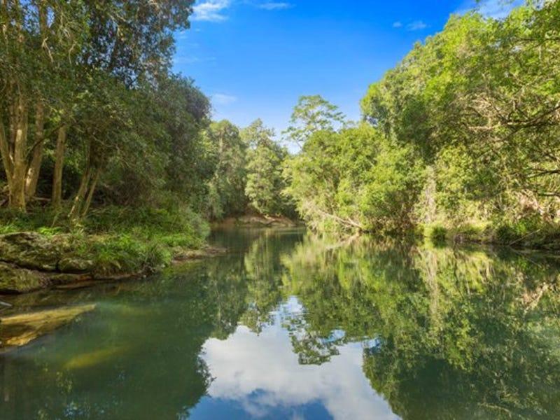 1799 Numinbah Road, Numinbah, NSW 2484