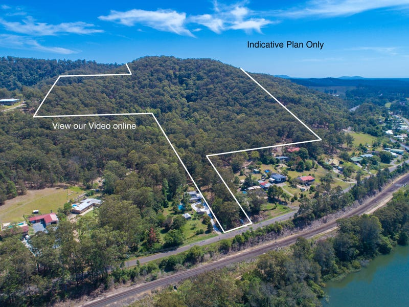 Lot 1 Rollands Plains Road, Telegraph Point, NSW 2441
