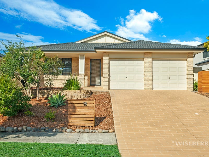 18 Skyhawk Avenue, Hamlyn Terrace, NSW 2259