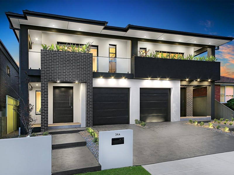 34A Donald Street, Picnic Point, NSW 2213
