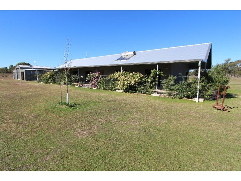 141 Falla Lane, Leyburn, Qld 4365