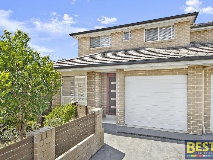 27a Monash Street, Wentworthville, NSW 2145