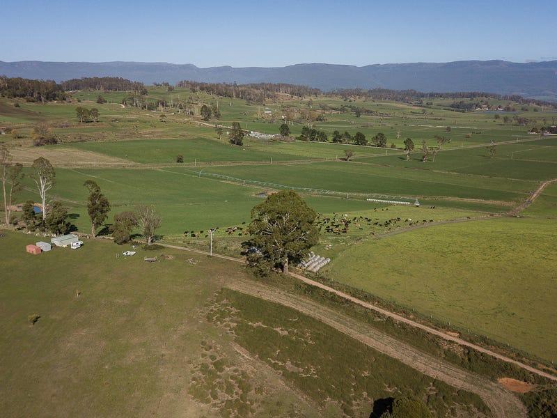1186 Mole Creek Road, Needles, Tas 7304