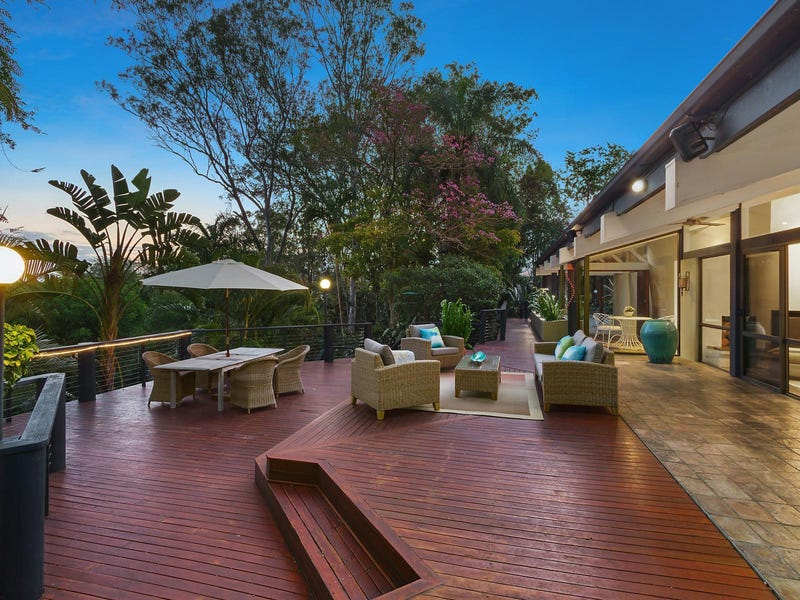 25 Lyndale Road, Pullenvale, Qld 4069