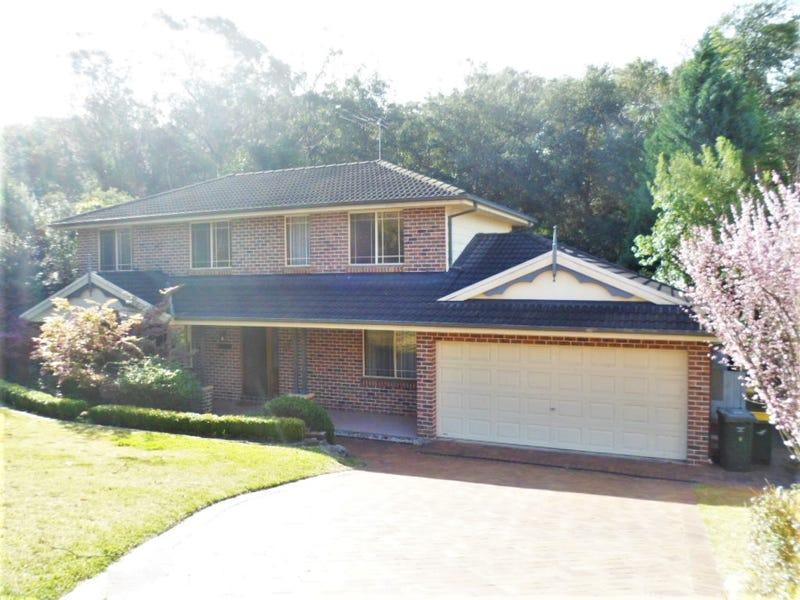 3 Lugano Court, Springwood, NSW 2777