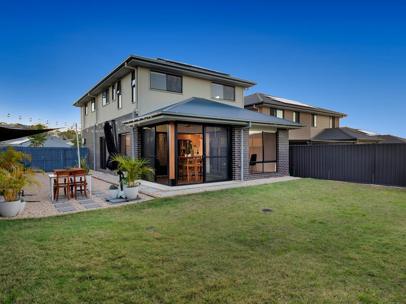 46 Steamer Way, Spring Mountain, Qld 4300