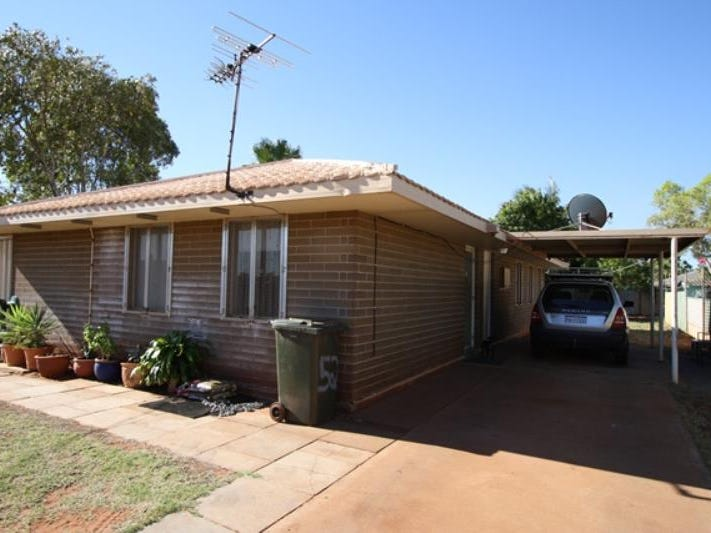 52 Bottlebrush Crescent, South Hedland, WA 6722